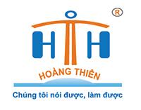 logo công ty hoàng thiên